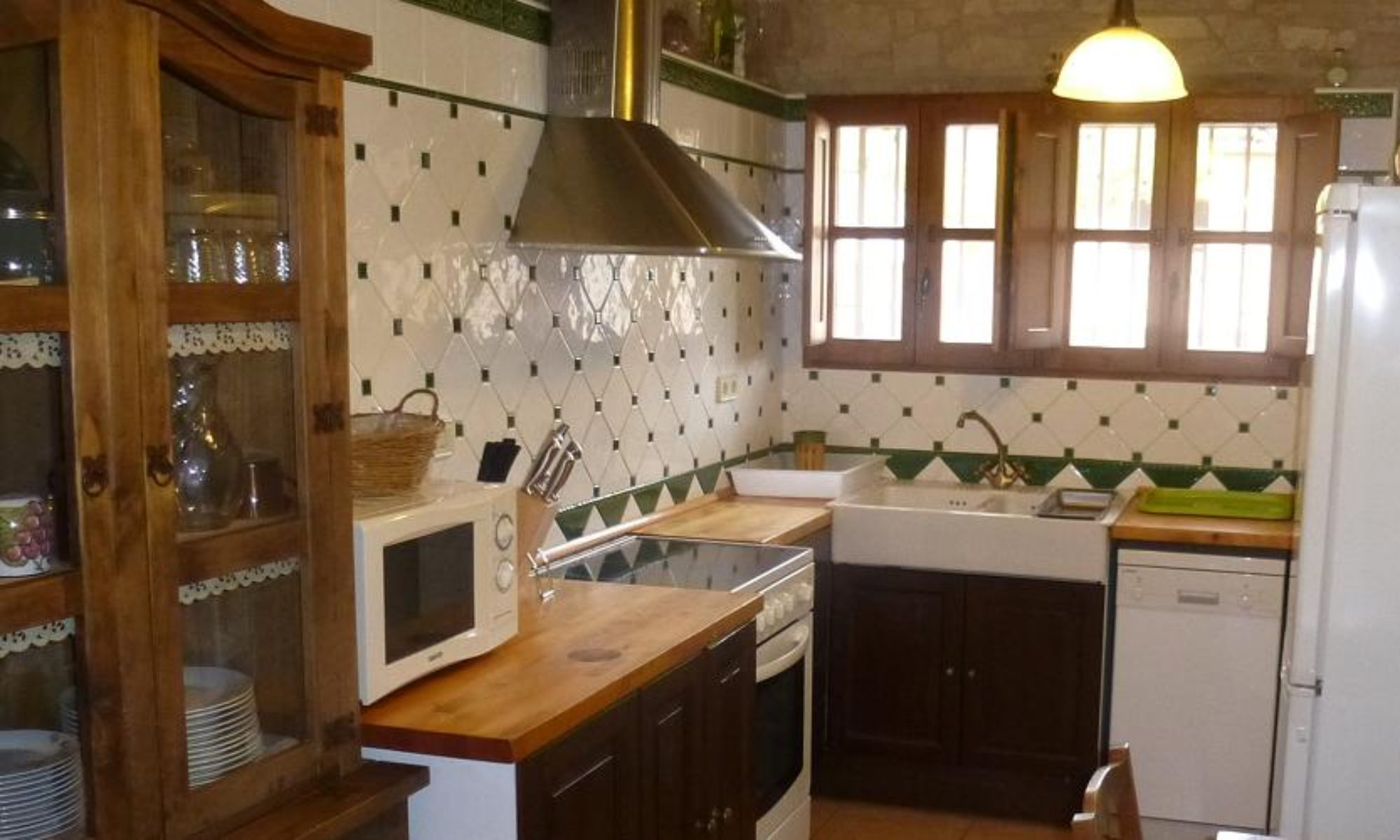 Casa rural Ca La Pascola